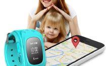 Умные часы для детей – радость ребенка и спокойствие родителей